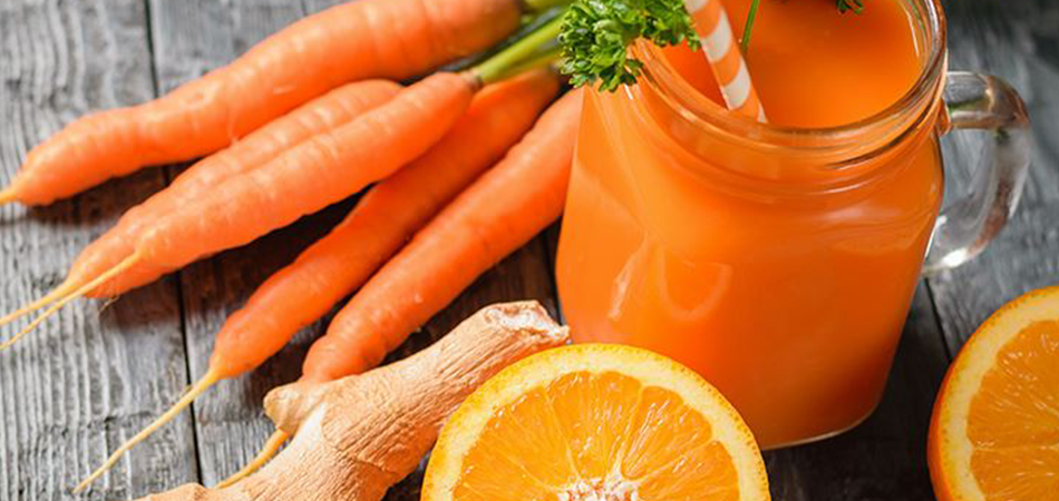 How To Make Carrot Juice Without A Juicer